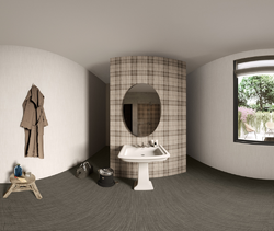 Tailorart Bathroom 360 Modern Bathroom Ceramica Sant'Agostino